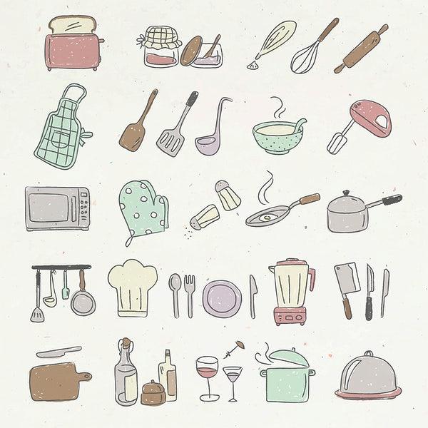 9 simpele recepten om te maken voor je oppasgezin