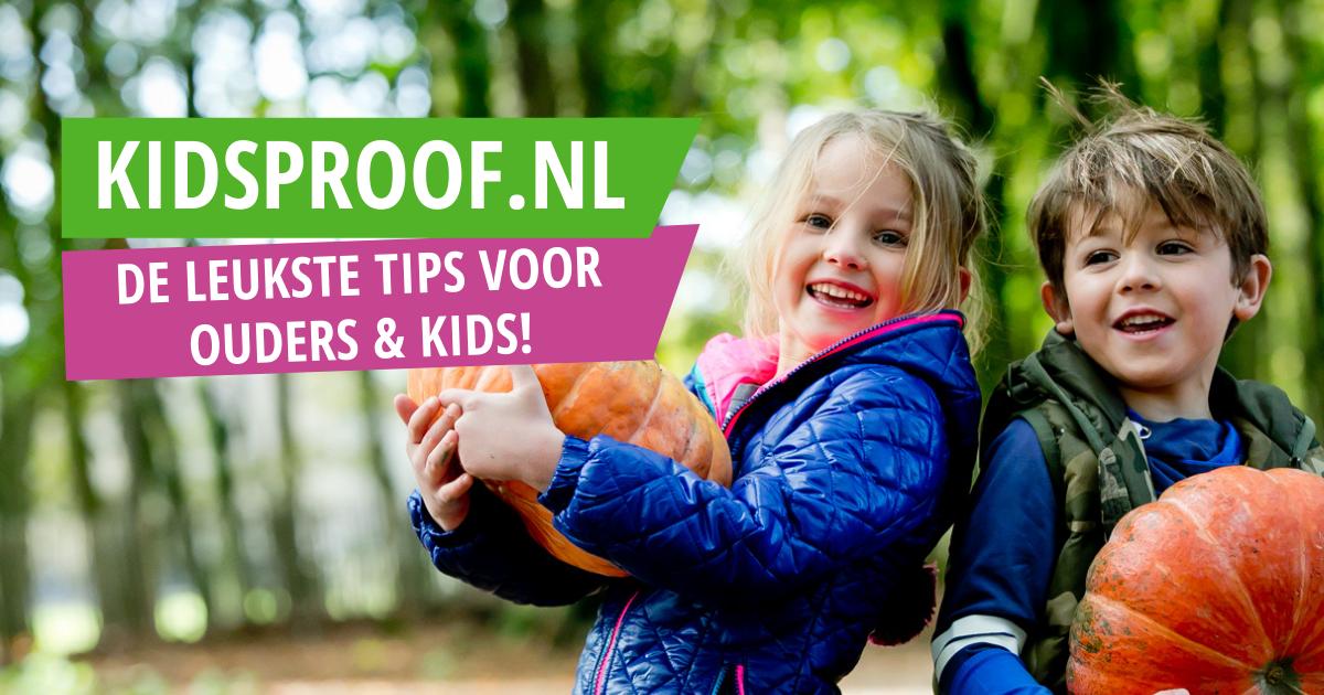 Kidsproof Leiden