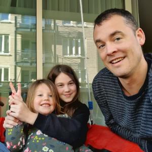 halewyn review on babysitter