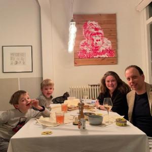 Bervoets review on babysitter