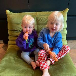 Review Marlies in Leiden