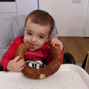Ilievska review on babysitter