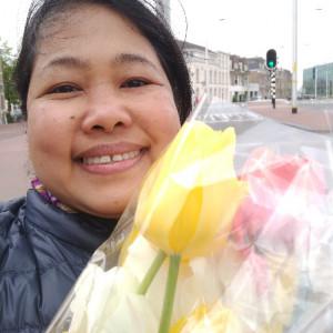 Oppas in Delft