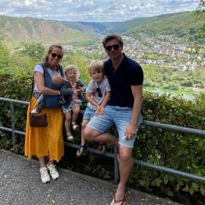 Wernsen review on babysitter