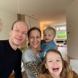 Matze-Guldemond review on babysitter