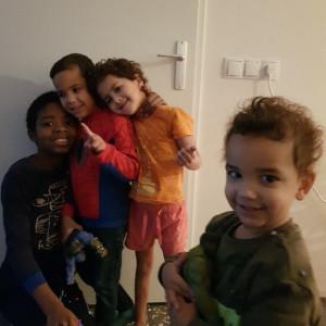Mercelina review on babysitter