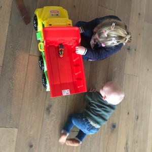 van Gelder review on babysitter
