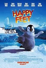 kinderfilm happy feet