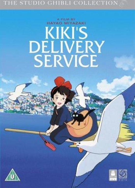 kinderfilm kiki's delivery service