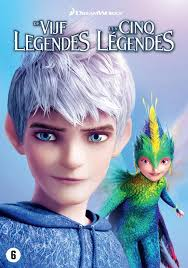 kinderfilm the rise of the guardians
