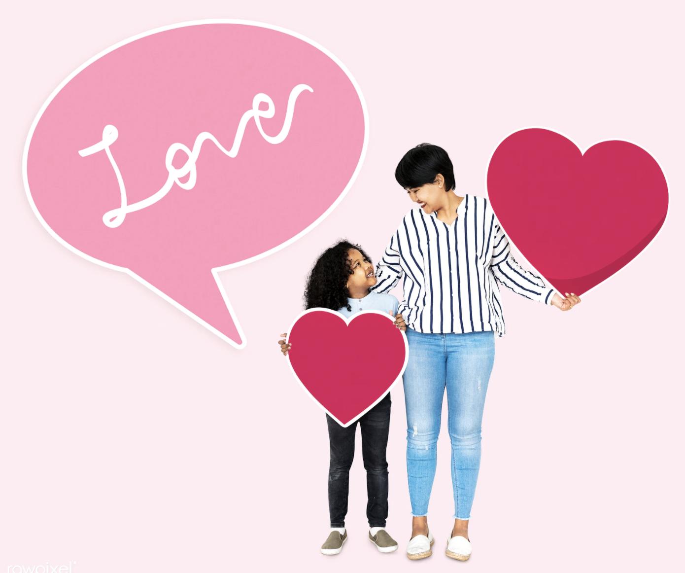 nanny and kid heart oppas guide