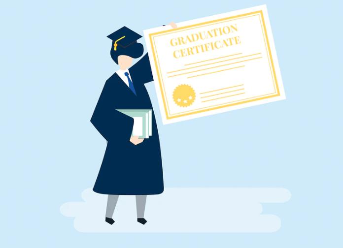 TUssenjaar certificaat na behalen diploma van de middelbare school. Zoek je een leuke bijbaan in je tussenjaar? Begin dan als oppas of nanny bij Nanny Nina.